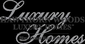 Hawthorn Woods Luxury Homes